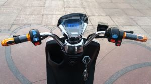 Diamond Electric Scooter, Electric Motorcycle pictures & photos