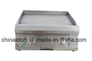 Factory Direct-Sale Ce&ETL Counter-Top Electric Griddle (ET-PL-600) pictures & photos