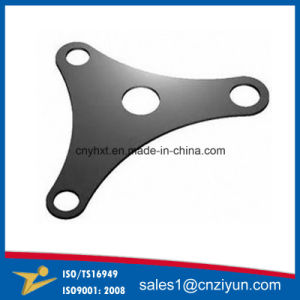 Sheet Metal Steel Laser Cutting Parts Service with Powder Coating pictures & photos