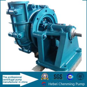 Moveable Self-Suction Centrifugal Simple Sand Suction Pump pictures & photos