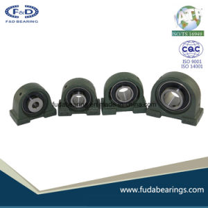 Chrome Steel Grey Cast Iron Pillow Block Bearing UC201 UCT UCP UCFL205 Made in China pictures & photos