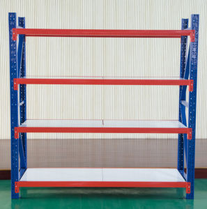 Warehouse Steel Metaal Storage Rack pictures & photos