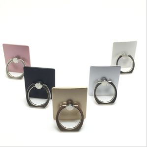 OEM Animal Shaped Mobile Phone Custom Finger Ring Holders pictures & photos