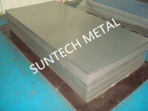 Pure Titanium Plate and Titanium Alloy Plate pictures & photos