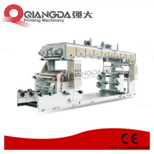 Dry Laminating Machines for Plastic-Plastic Plastic-Paper Aluminum-Plastic pictures & photos