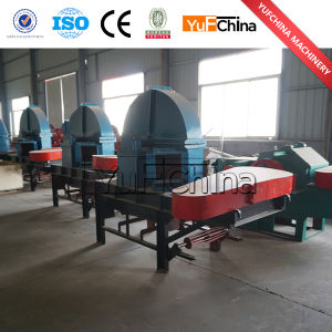 Disc Wood Crusher /Wood Chips Crusher /Tree Branch Crusher with Ce pictures & photos