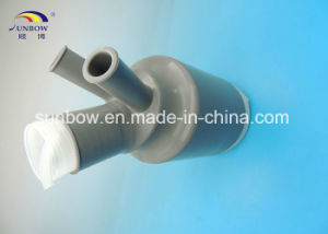 Excellent Thermal Stability Cold Shrink Silicone Rubber Breakouts pictures & photos