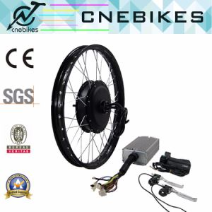 100kph Electric Bike Conversion Kit 3000W Ebike Conversion Kit pictures & photos