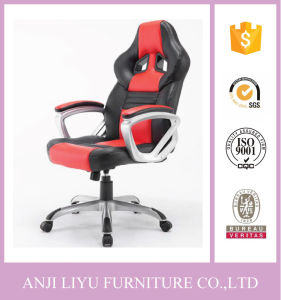 Game Chair/Computer Game Chair/ Racing Seat Office Swivel Chair pictures & photos