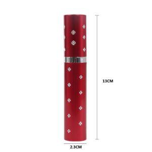 Mini Lipstick Stun Gun, Self Defense Mini Lipstick Stun Gun pictures & photos