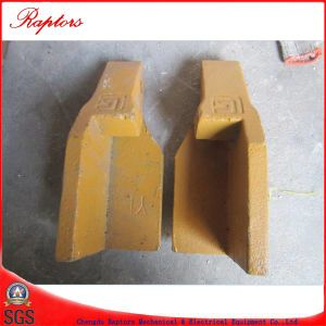 Wheel Loader Right Side Teeth for Sdlg XCMG Xgma Foton pictures & photos