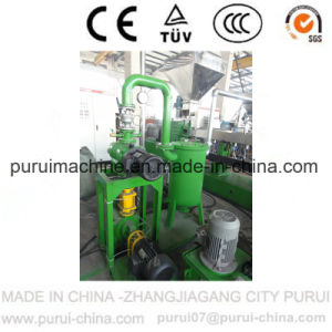 Twin Screw Pet Pellets Pelletizing Machine pictures & photos
