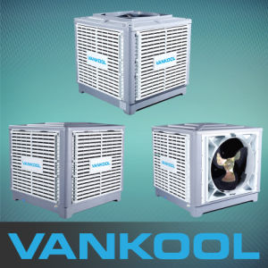 Roof Mounted Down Discharge Water Based Air Coolers with Industrial Value pictures & photos