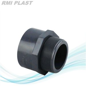 PVC Vanstone Flange of Plastic Fitting pictures & photos