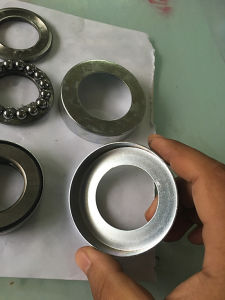 571762.01. H195 Wheel Bearing for Heavy Trucks Benz Volvo Wheel Bearing pictures & photos