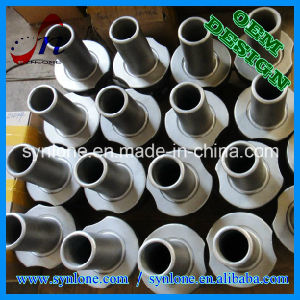 Sand Casting Stainless Steel Pipe Fitting pictures & photos