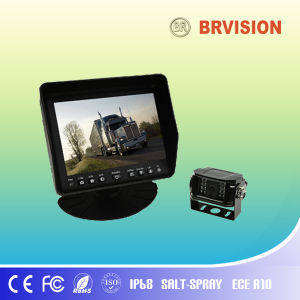 "Rearview System with 5"" Touch Screen Monitor pictures & photos"