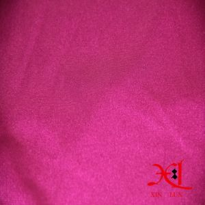 Soft Feel Composite Polyester Fabric for Pants/Sportswear pictures & photos
