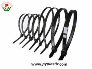 Colorful RoHS Self-Locking Nylon Cable Ties pictures & photos