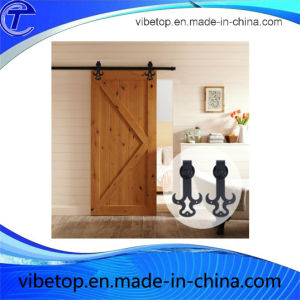 No. 1 Supplier Movable Barn/Sliding Door Hardware Wholesale pictures & photos