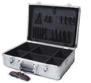 Silver Aluminium Tool Case /Storage Briefcase pictures & photos