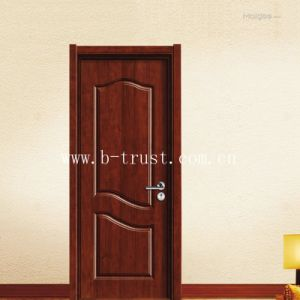Wood Grain PVC Foil Film for Door Vacuum Press pictures & photos