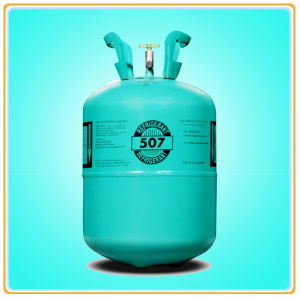 China Supplier, R507 Refrigerant Gas with Good Price pictures & photos