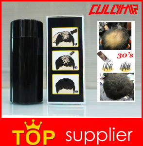Hot Sale in USA Keratin Hair Building Fiber Powder