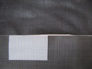 16*18 Fibeglass Invisible Window Screen Insect Screen High Quality Anping Factory pictures & photos