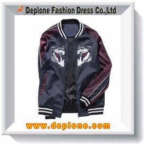 Colleage Boys Sport Cotton Varsity Jacket