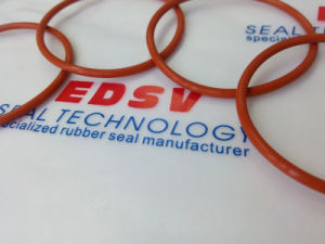 Brown FKM FPM Viton O-Rings/ O Ring pictures & photos