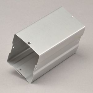 OEM Custom Stainless Steel Stamping Part for Train pictures & photos