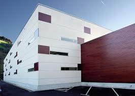 Commercial Building Compact Laminate Board Exterior Wall Cladding pictures & photos