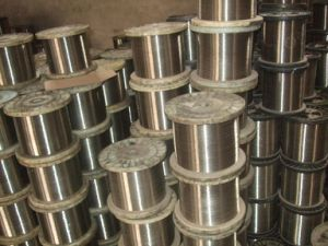 Stainless Steel Wire Spool pictures & photos