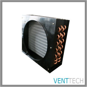 Customized High Efficiency Aluminum Fin Copper Tube Cooling Coil pictures & photos
