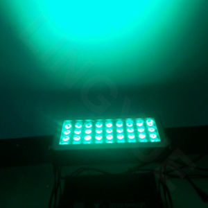 36X10W out Door RGBW 4in1 City Color LED Wall Wash Light pictures & photos