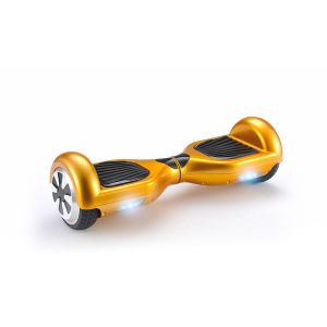 Very Cool 6.5inch Six Color 2 Wheel Electric Scooter pictures & photos