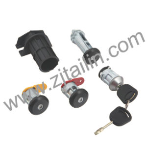 Ford Transit Lock Set pictures & photos