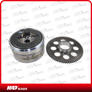 Motorcycle Engine Clutch Parts Motorcycle Spare Parts for Bajaj Pulas135 High Quality pictures & photos