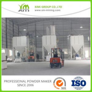Talc Powder Price Industrial Use Talc Powder Industrial Grade Talcum Powder pictures & photos