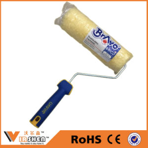 High Quality Wall Roller Brush Paint Brush pictures & photos