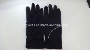 Running Glove-Sporting Glove-Safety Glove-Working Glove-Hand Glove-Cheap Glove pictures & photos