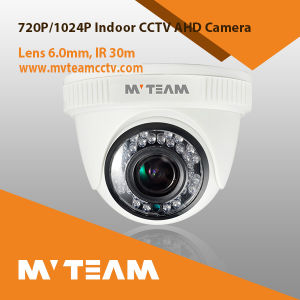 Video Camera 1024p Infrared CCTV IP Camera Dome Camera pictures & photos