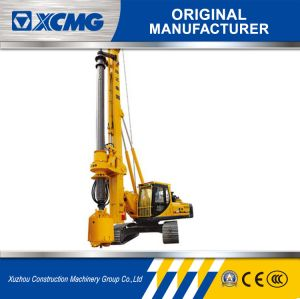 Good Quality XCMG Original Manufacturer Xr460d Piling Machine Drilling Rig pictures & photos