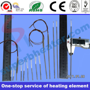 3mm High Density Swaging in Type Cartridge Heaters pictures & photos