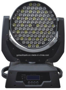 108PCS 3W RGBW 4in1 LED Moving Head Light