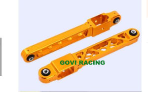 CNC Billet Car Rear Lower Control Arms Aluminum for Mitsubishi pictures & photos