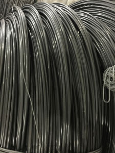 Annealed Steel Wire Scm435 for Making High Strength Fasteners pictures & photos