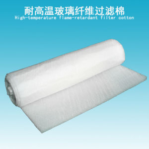 Sponge Air Filter Material En779 Certificated pictures & photos