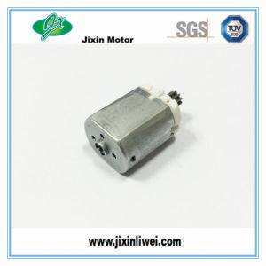 F280-002 DC Motor for Auto Window Regulator Small Engine for Auto Parts 12V 24V pictures & photos